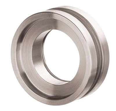 Griffringsatz Loft SG07 Edelstahl oder EV1 für Glasschiebetüren