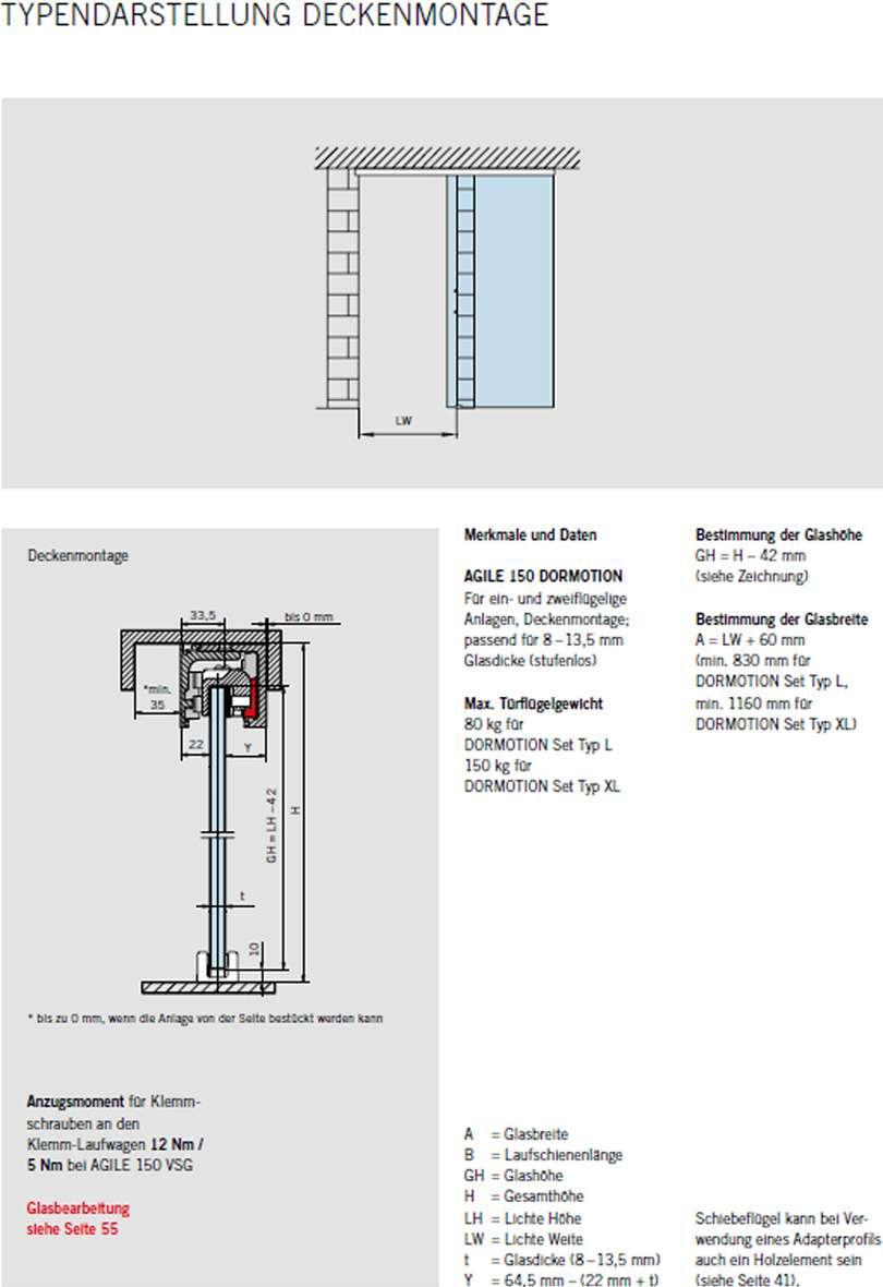 dorma_agile_150_dormotion_glasschiebetuer_deckenmontage