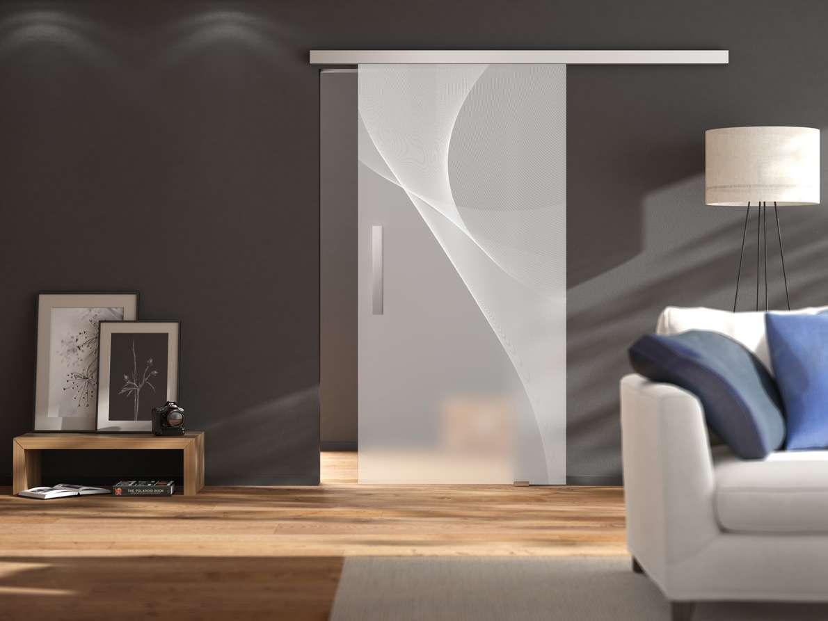 Fachhandel für Glasschiebetüren - Arten der Glasstüren und Glasschiebetüren