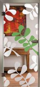 glastuer_3251c_leaves_sandstrahl_piktura