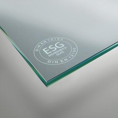ESG Glas Industrial Design