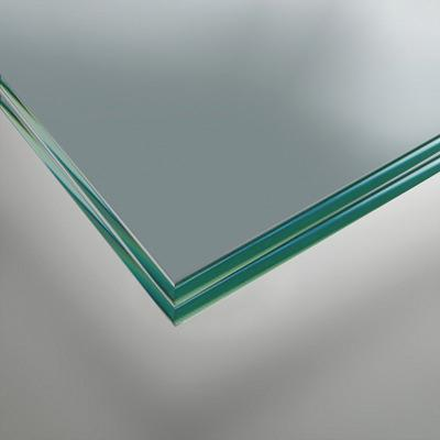 Industrial Design VSG Glas