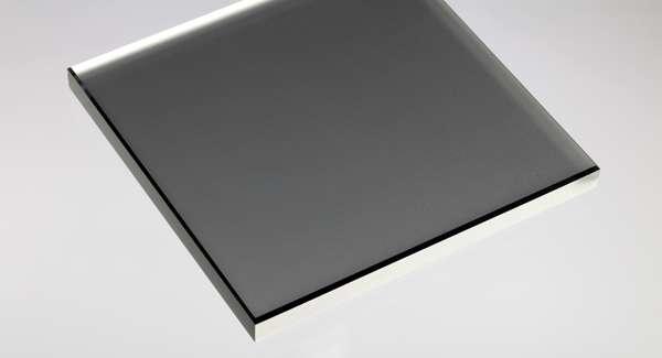 Glastüren Grauglas Satin Grey Serie G - www.ganzglastuere.de