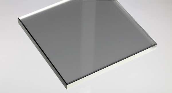 Glastüren Grauglas Smoked Grey Serie G - www.ganzglastuere.de