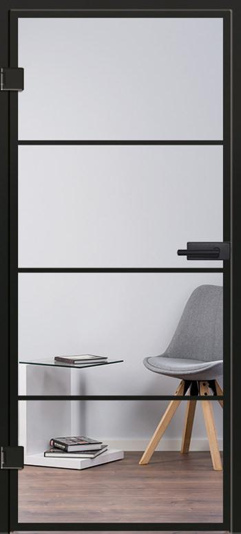 Industrial Design Tür Modell 9530